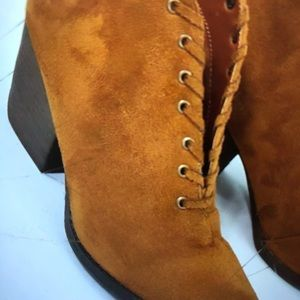 Coconuts By Matisse Boots, Excellent Condition